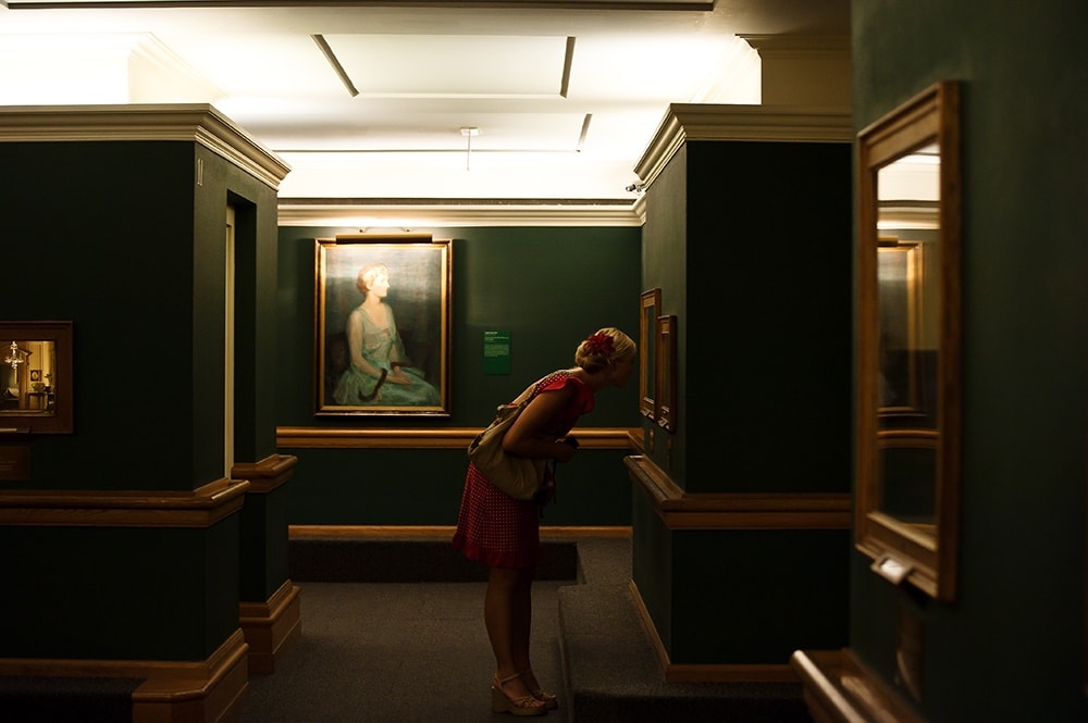 Sandro Tedde Photography - Museums