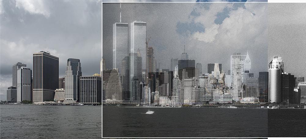 La Madeleine (New York 1985-2019) - Sandro Tedde Photography
