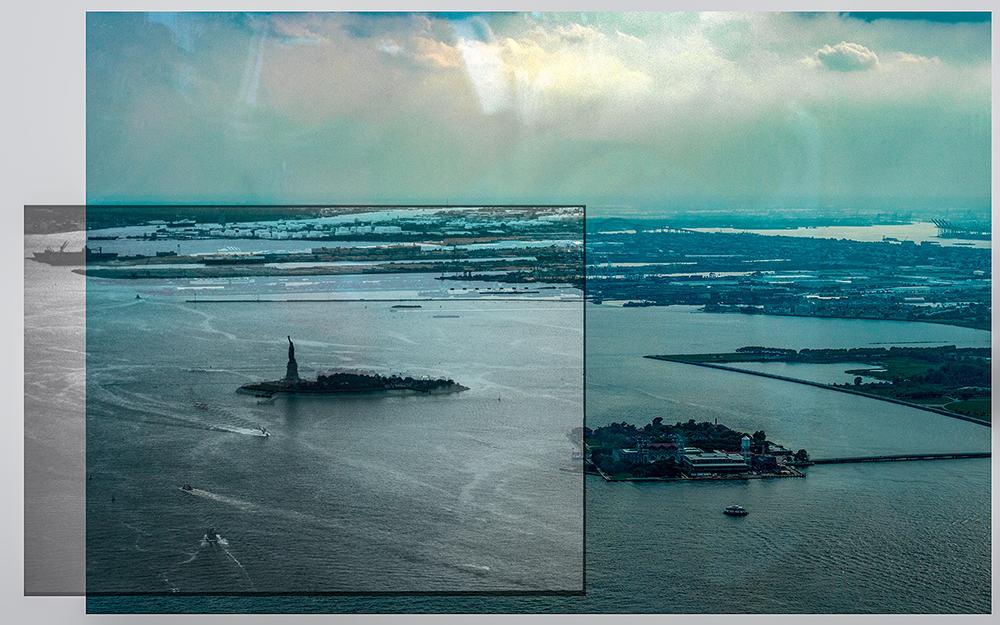 La Madeleine New York - Sandro Tedde Photography